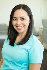 Carmen - Lead Dental Assistant